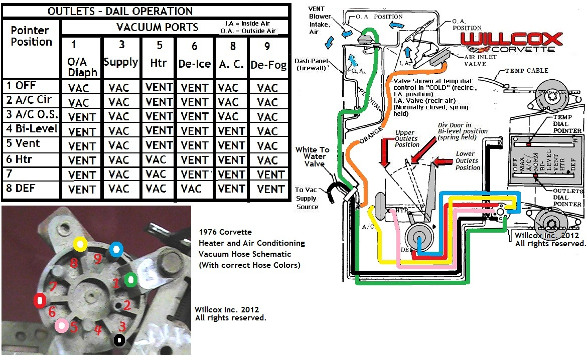 cj wiring schematic