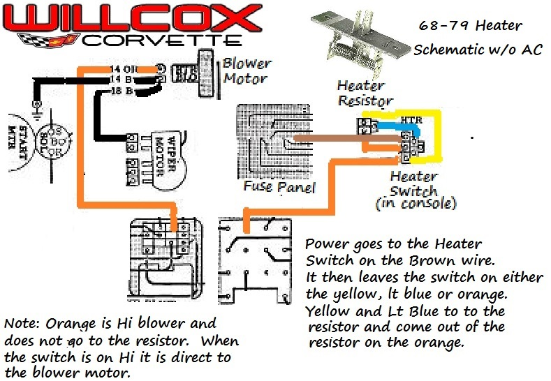 79 Cj7 Heater Wiring Wiring Diagram