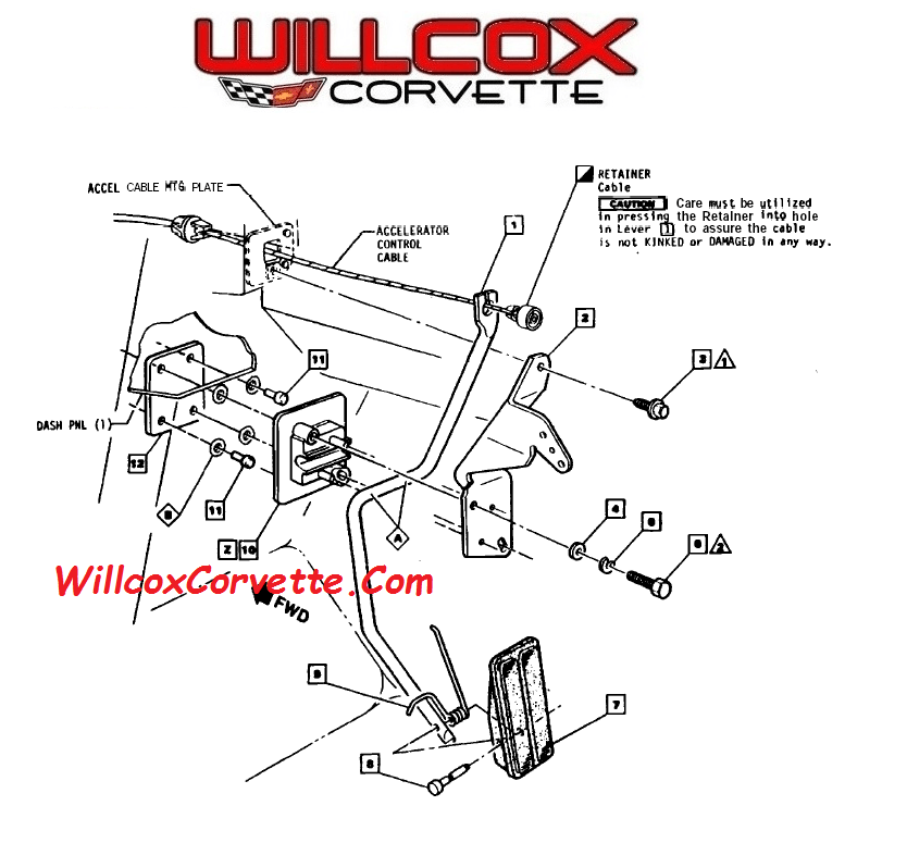 1979 corvette power door lock wiring diagram