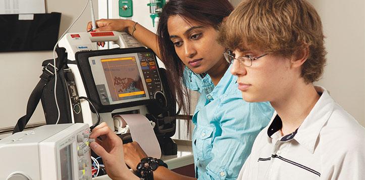 List Of Schools Offering Biomedical Equipment Technicians (BMET