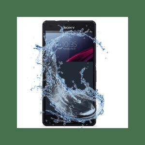 reparar-mojado-sony-xperia-z3-compact