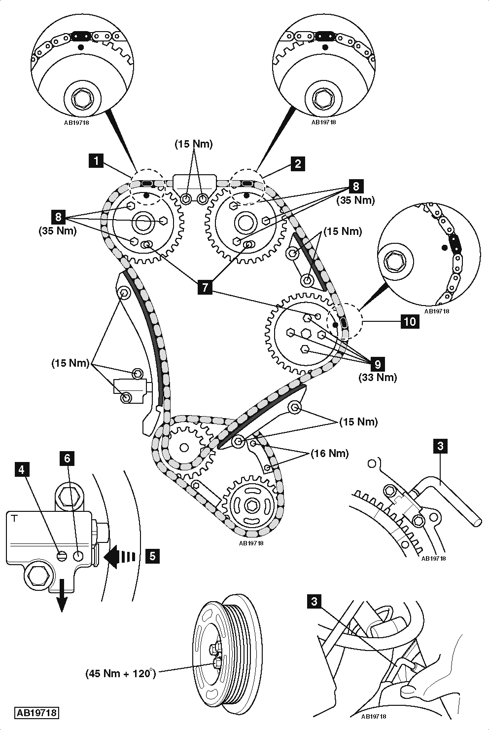 jaguar x type 2.2 diesel engine diagram