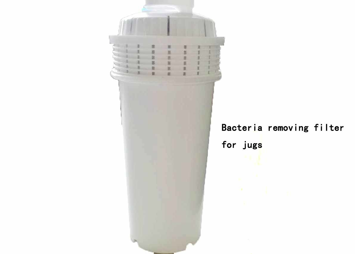Pitchers Jugs Round Bacteria Clearly Filtered Replacement Filter For Water