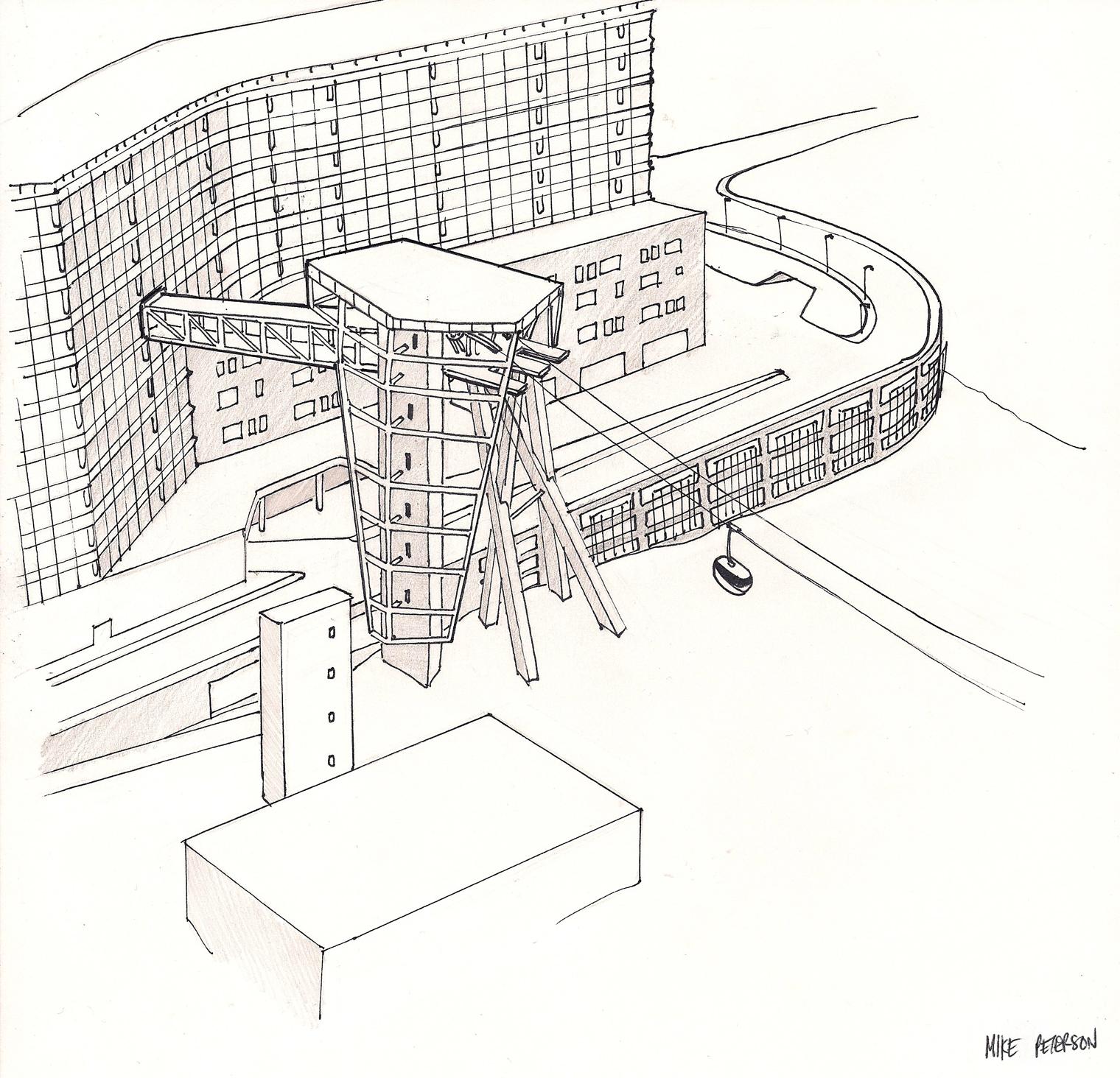 etl architecture diagram