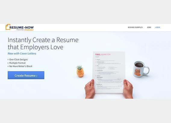 REPORTSCAM - Resumenow has 8 complaint(s) - resume now com