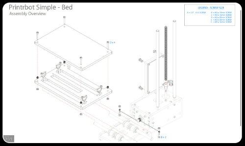 printrbot simple wiring diagram