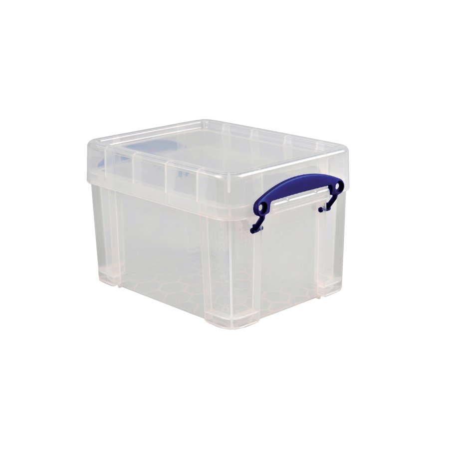 Opbergbox 120 Liter Really Useful Box Opbergdoos 3 Liter 245x180x160mm