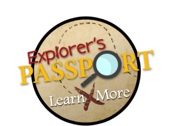 Explorer's Passport