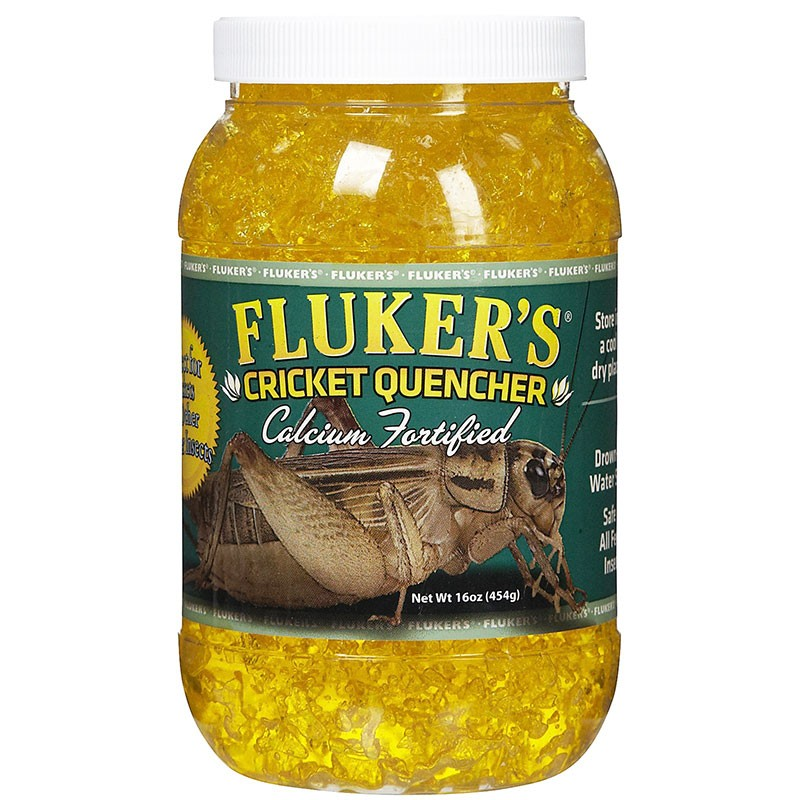 Wholesale Jewelry Phoenix Wholesale Flukers Cricket Quencher Calcium Fortified