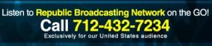 Republic Broadcasting Network