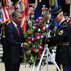 Obama-Memorial-Day