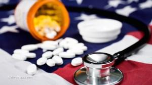 American-Flag-Prescription-Pills-Drugs-Doctor