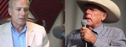 Cliven Bundy Interviewed by John Stadtmiller