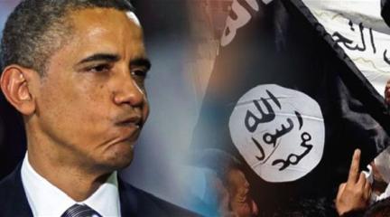 OBAMA islamist terror