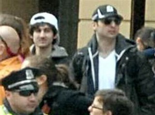 refugee Tsarnaev Brothers Boston Bombing