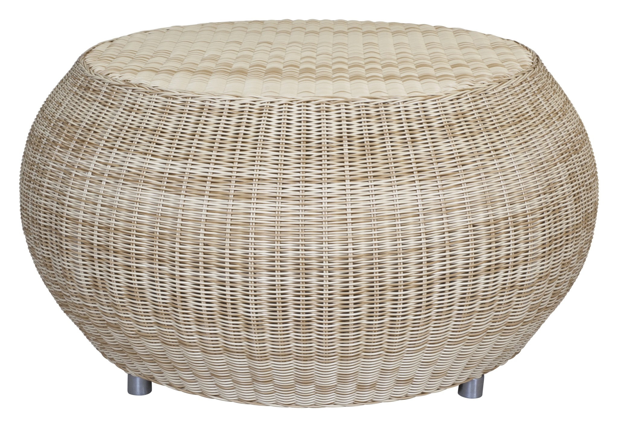 Outdoor Pouf Coffee Table Outdoor Mainly Baskets Home