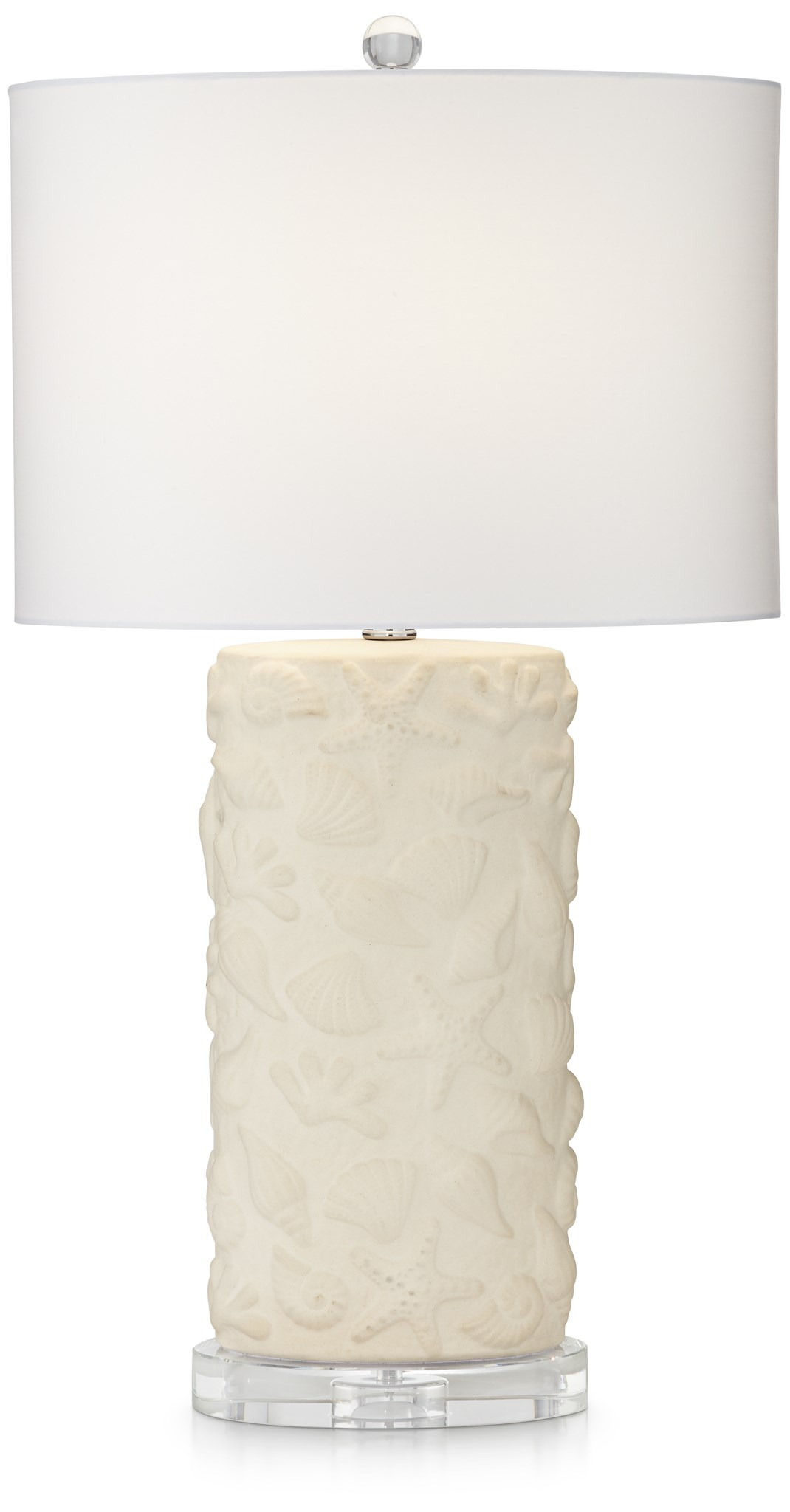 Coastal Lamps Gal Table Lamps Pacific Coast Lighting