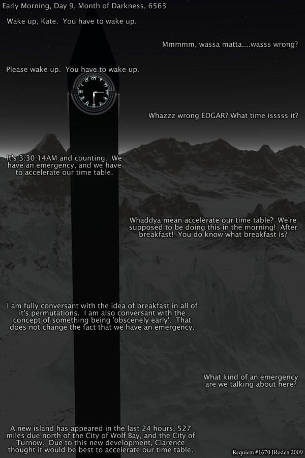 Clockwork, Part 1