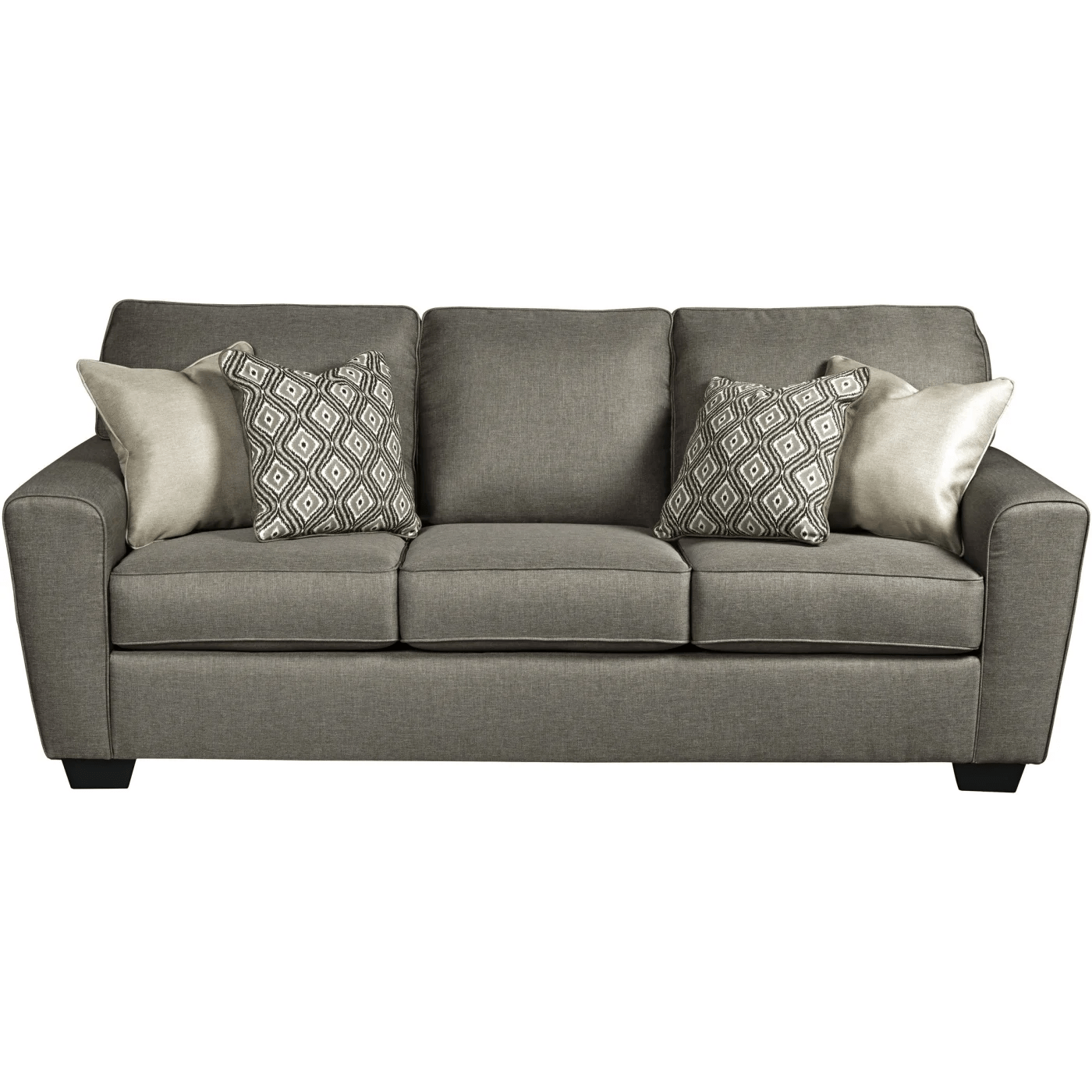 Emelen Sofa And Loveseat Emelen Sofa And Loveseat Benchcraft Emelen Transitional Sofa With