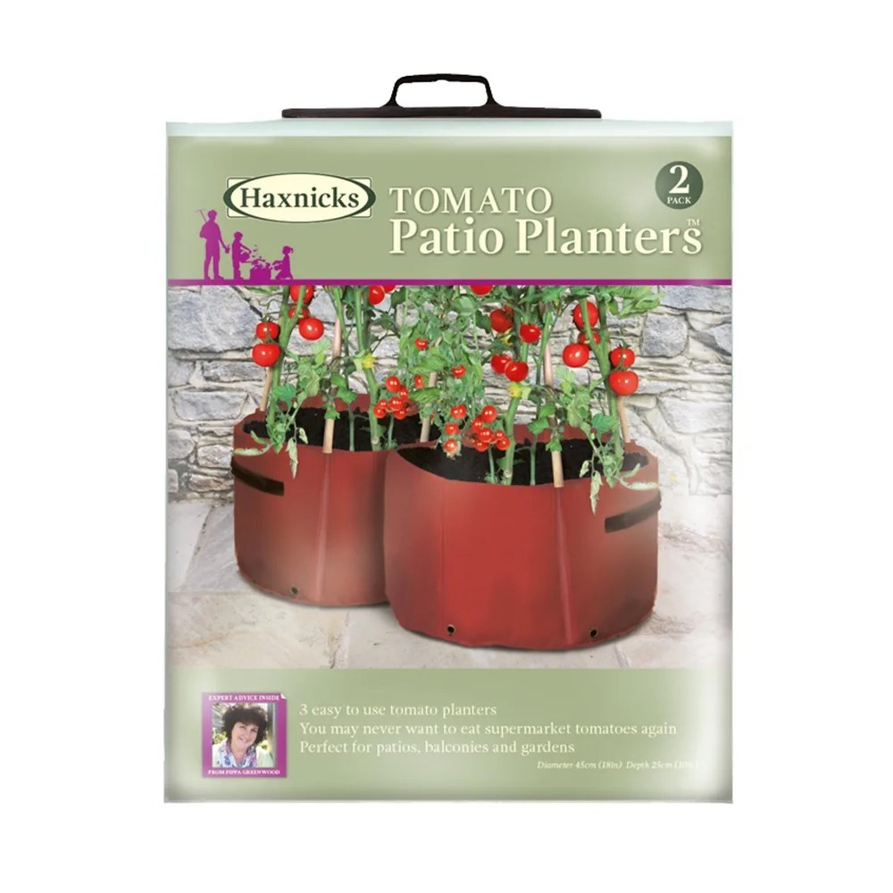 Tomato Patio Planter