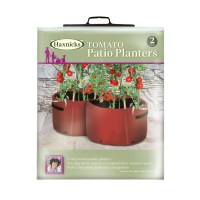 Tomato Patio Planter | Haxnicks