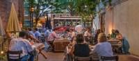 Alexandria Outdoor Restaurants | Patios & Waterfront ...