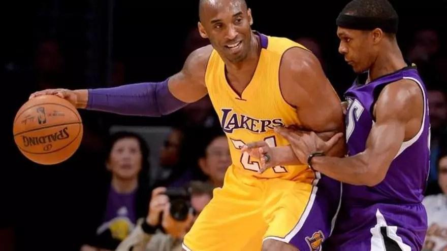 24 quintessential moments of Kobe Bryant\u0027s career Yardbarker