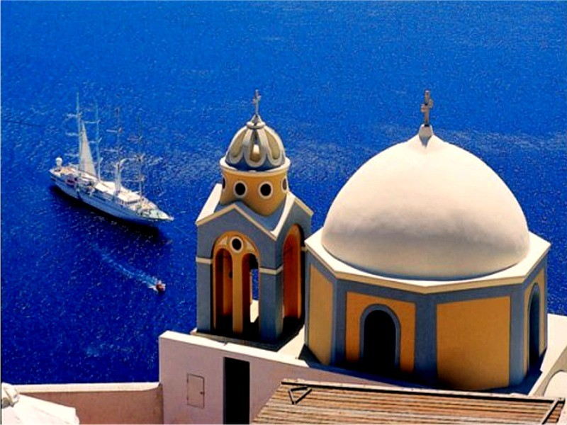 University of Nicosia - Global Semesters Nicosia - Summer in the