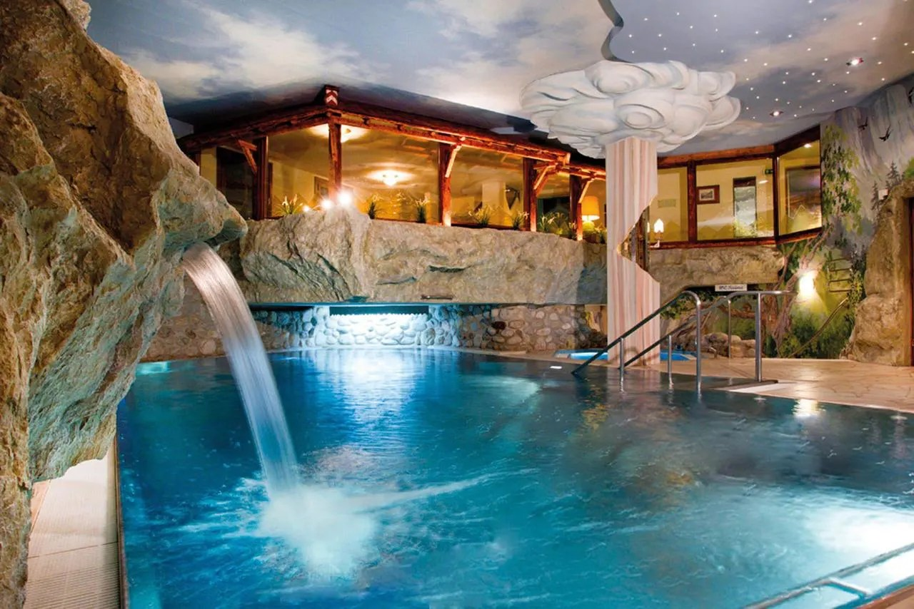 Wellness Bad Zell Thermenhotel Sendlhof Bad Hofgastein Austria Ski Holidays From