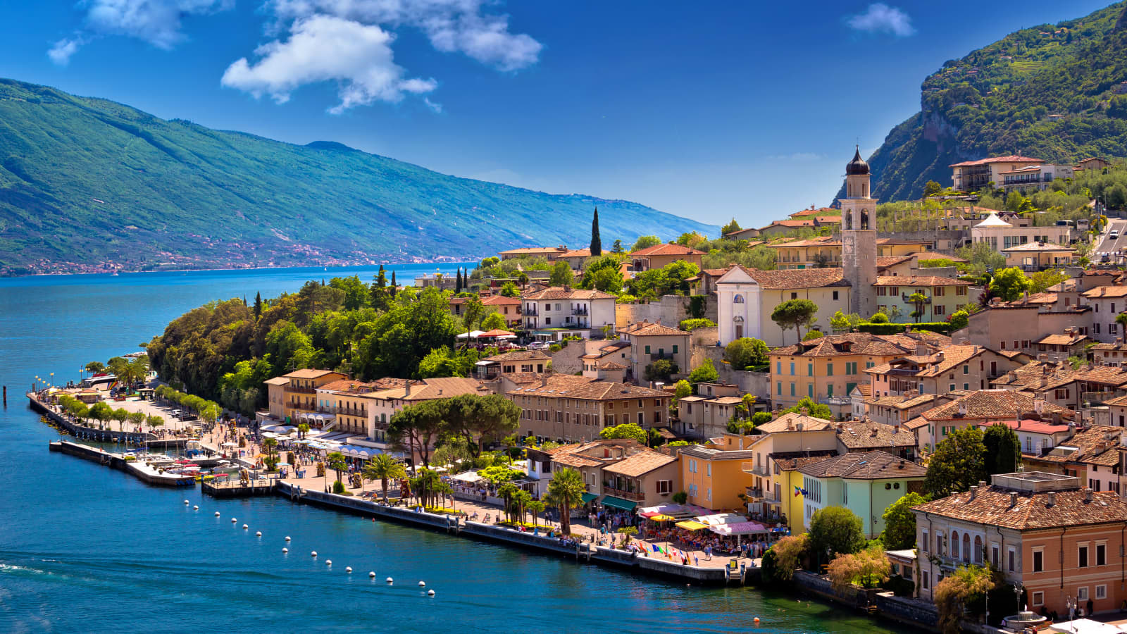 Wellness Bad Zell Hotel Garda Bellevue Wellness Limone Lake Garda Summer Holidays