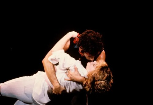 """Dancing in the Dark"" (1984)"