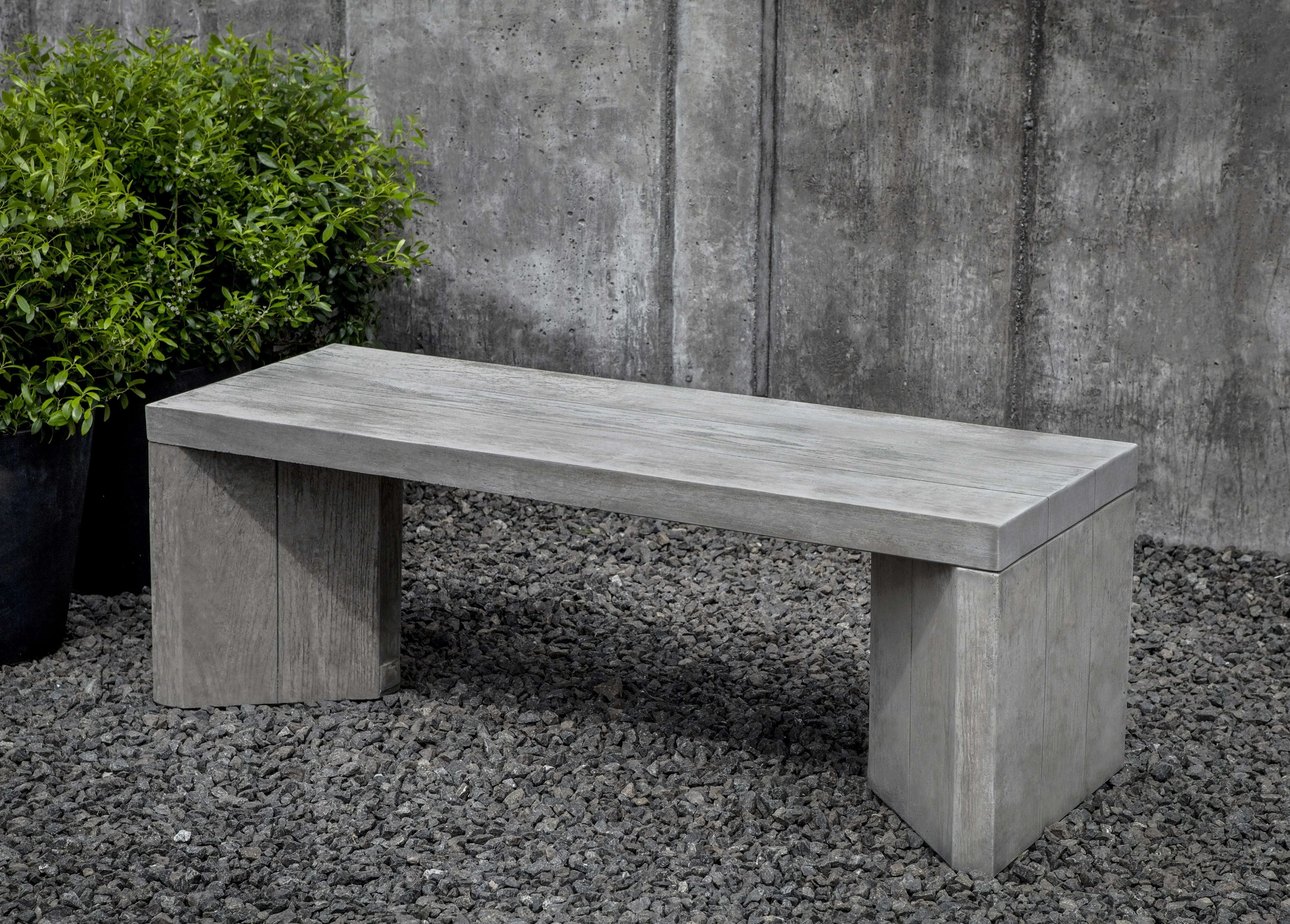 Table Chene Brut Campania International Be 134 Tr