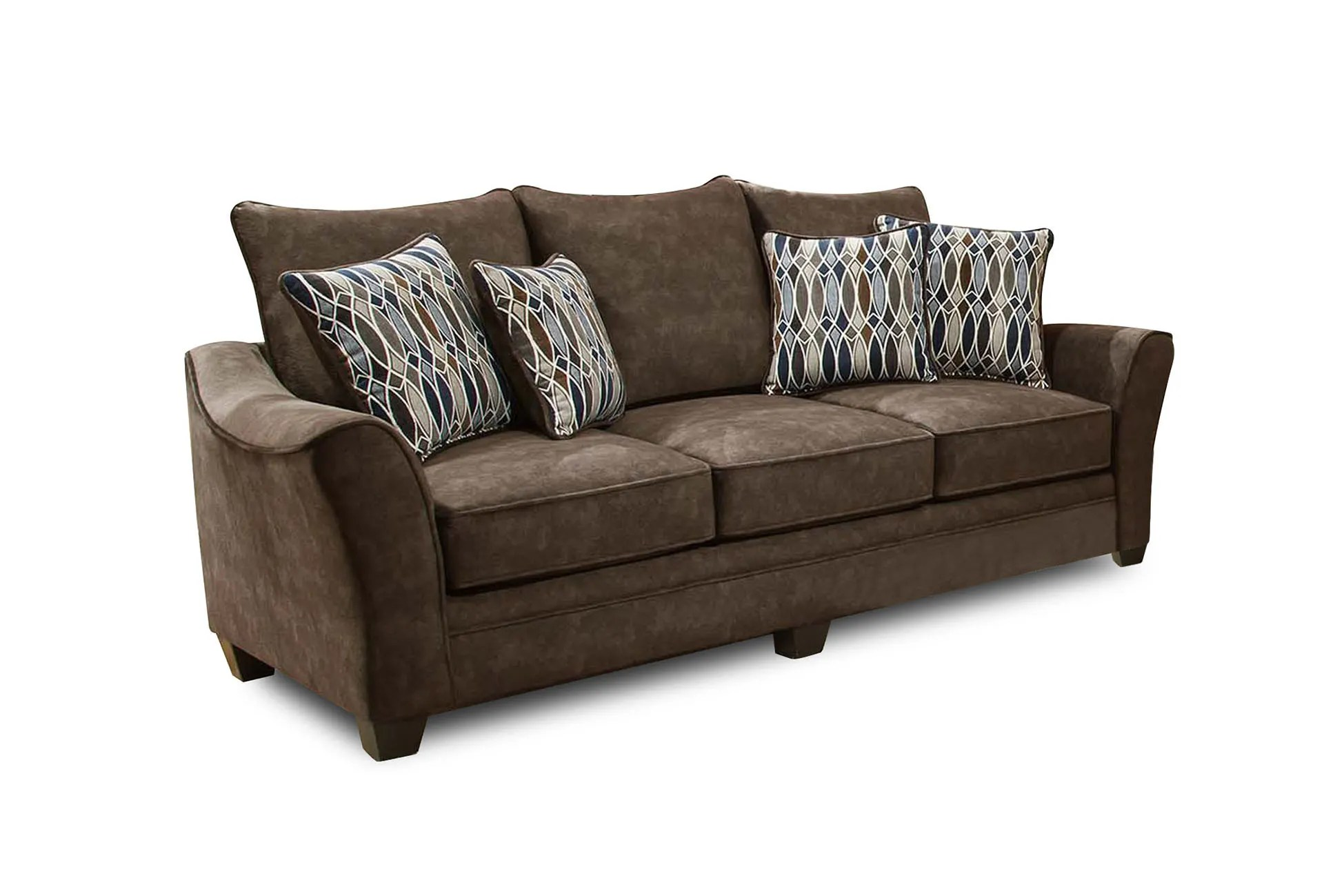 Made Sofa Reviews Chelsea Home 183853 2280 S Ab
