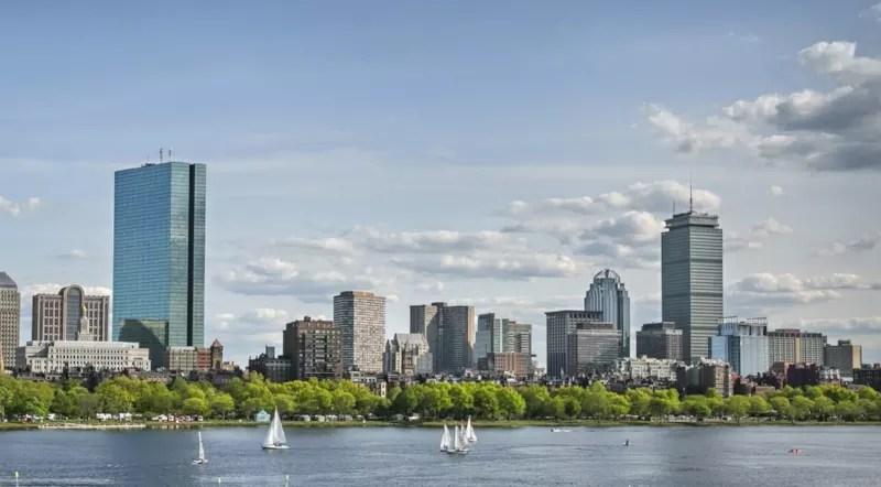 Boston Guide Hotels Restaurants Meetings Things To