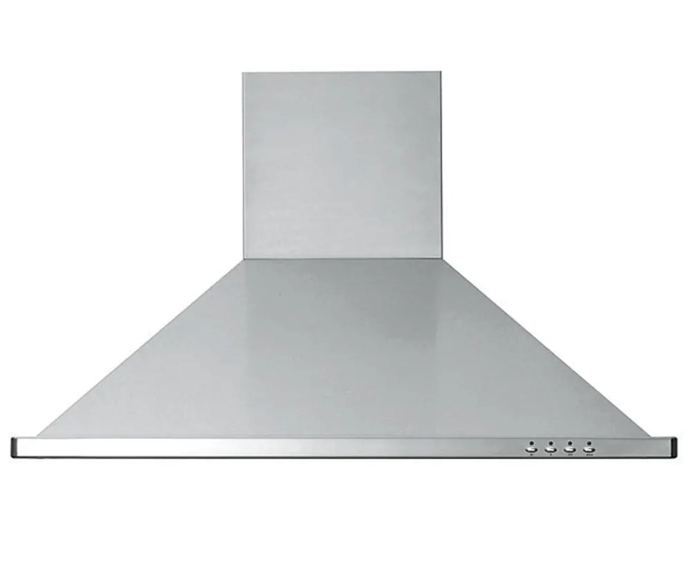 900 Rangehood Delonghi 900mm Canopy Rangehood