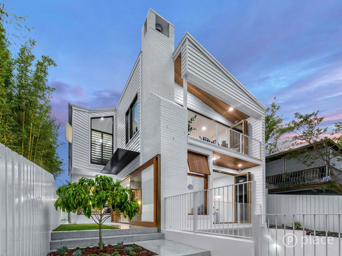 Garage Extension Brisbane Brisbane S Most Interesting Architectural Homes For Sale Right Now