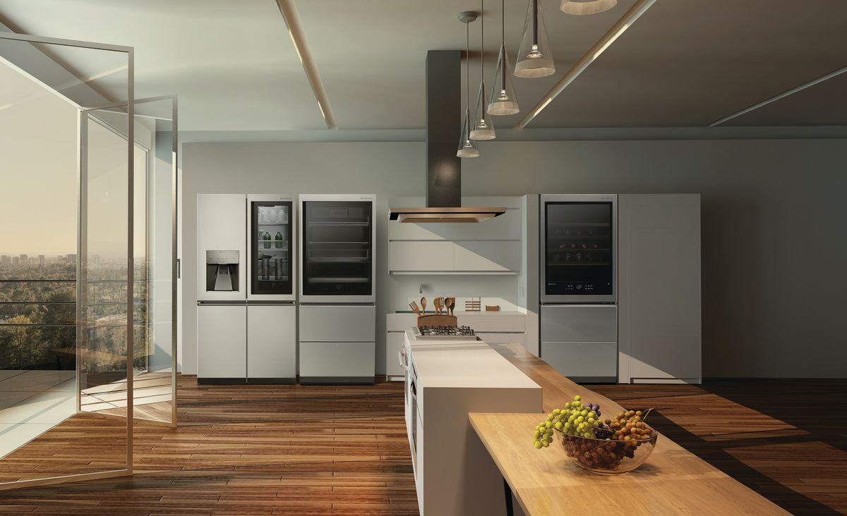 Kitchen Design Centre Hobart Why Kitchens Are Now The Status Symbol Of Home Design And Which New