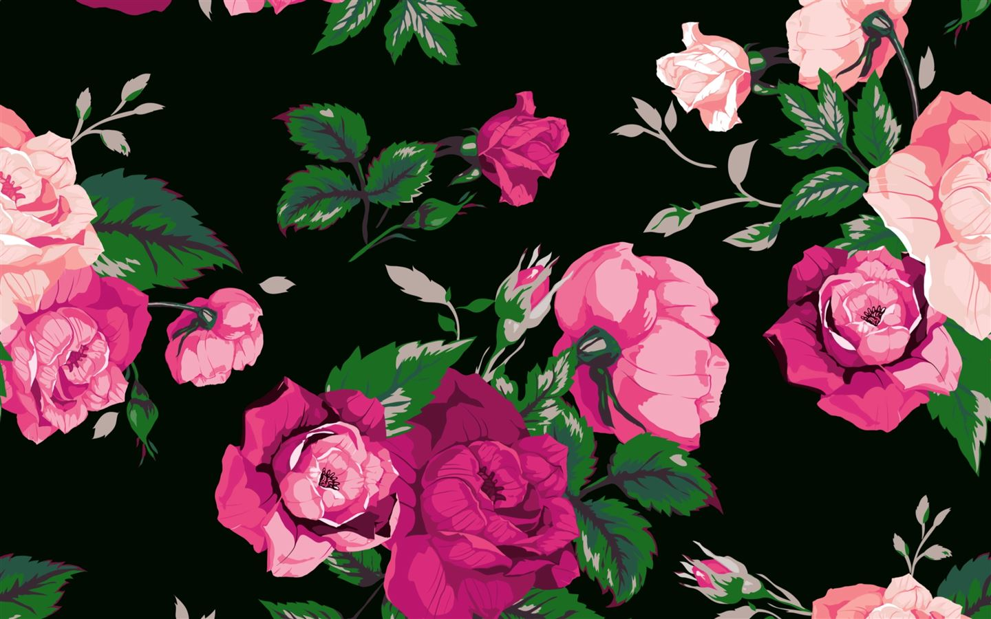 Kate Spade Desktop Wallpaper Fall Forever Blooming Flower Mac Wallpaper Download Free Mac