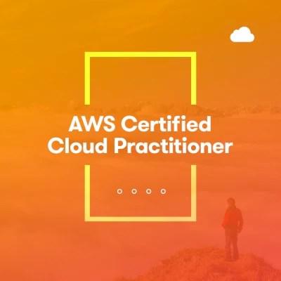 AWS Certified Cloud Practitioner Training Courses A Cloud Guru - aws