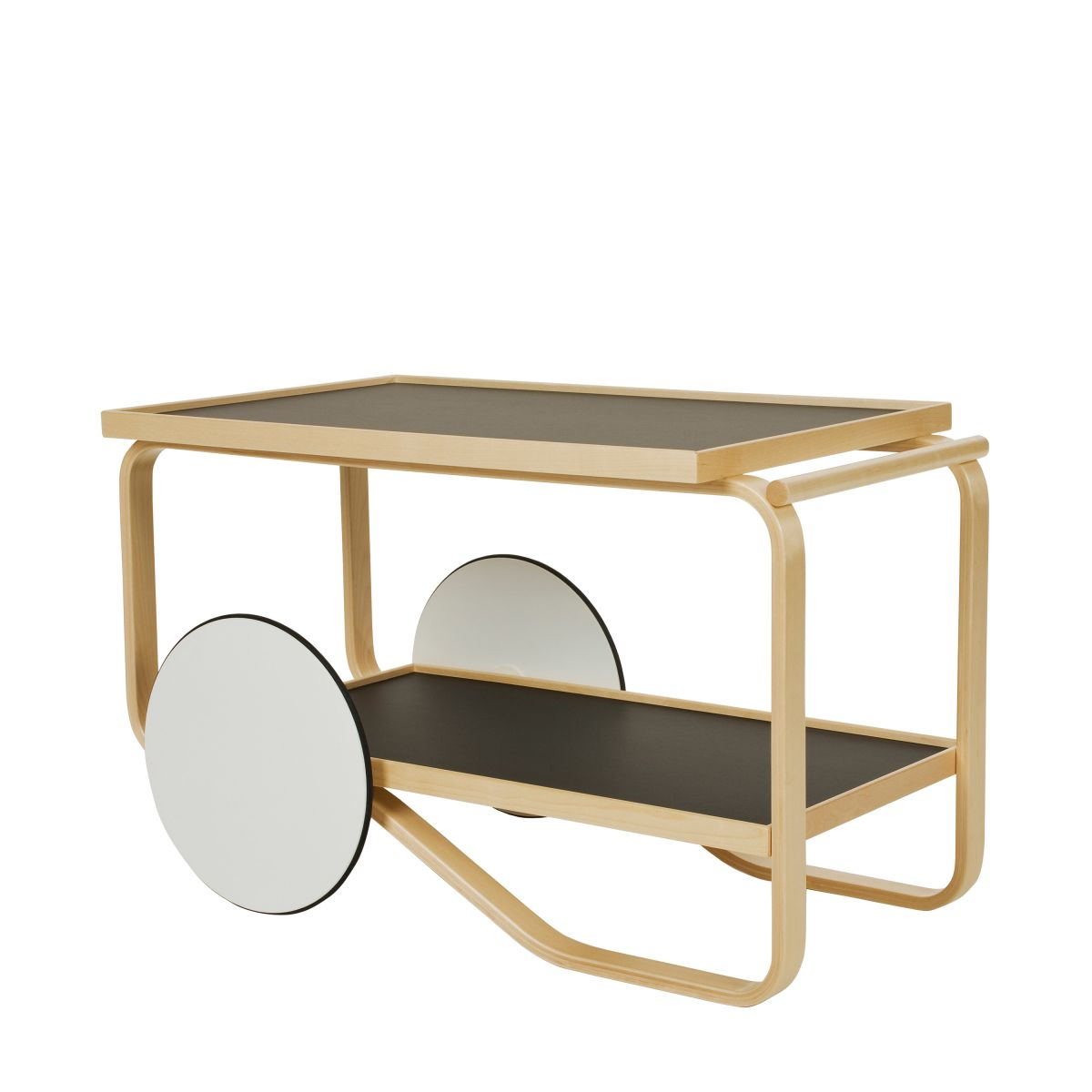 A Frame Trolley Artek Tea Trolley 901