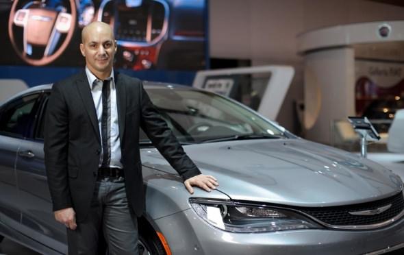 So you want to be a car designer? Autofileca