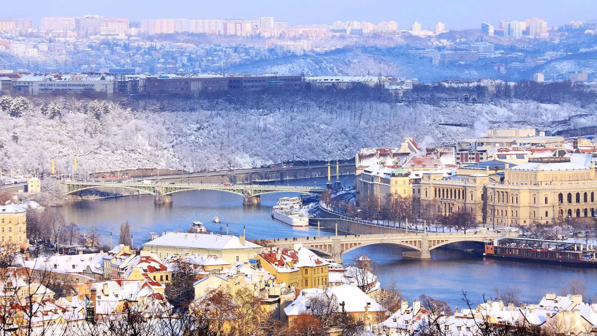 Traditionelle Küche In Prag ᐅ Prag Im Winter Highlights Tipps Reisemagazin Holidaycheck