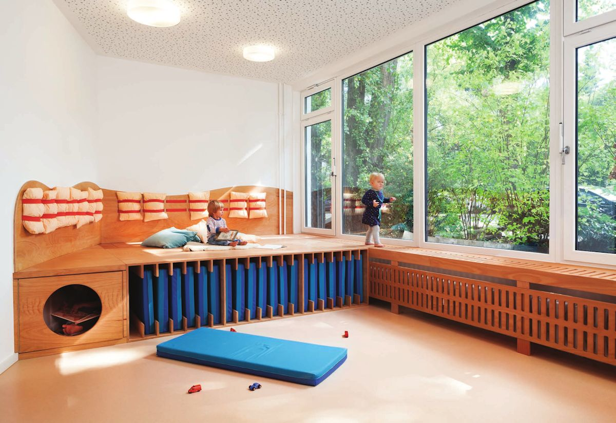 Badezimmer Kindergarten Interior Designers For Daycare Joy Studio Design Gallery