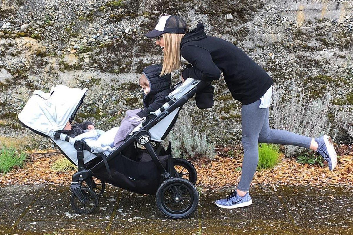 Carriage Type Strollers 8 Best Double Strollers Of 2020
