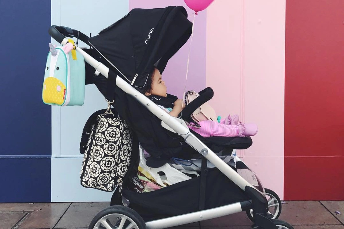 Babyone Baby Jogger How To Choose A Stroller