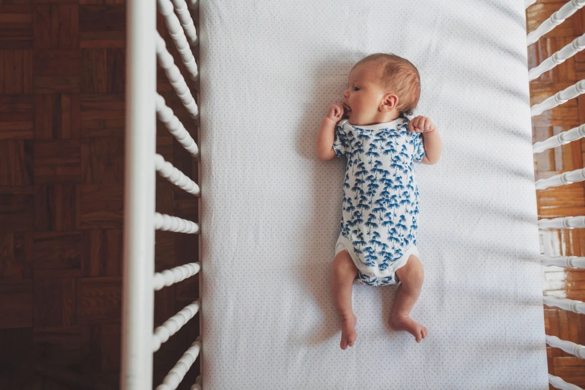 Toddler Mattress Vs Baby Mattress 8 Best Crib Mattresses Of 2020