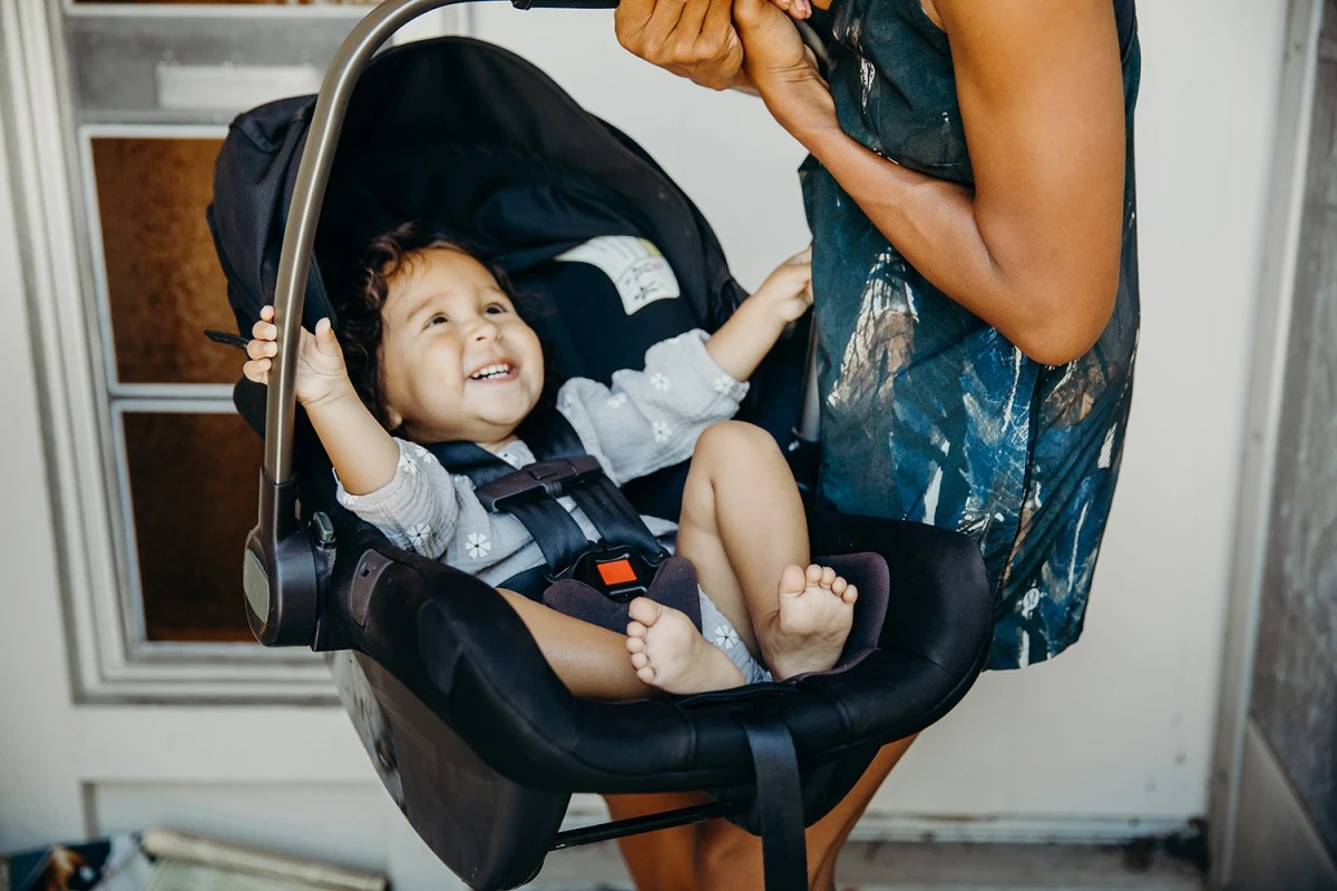 Infant Carrier Car Seat Guide 7 Best Infant Car Seats Of 2019