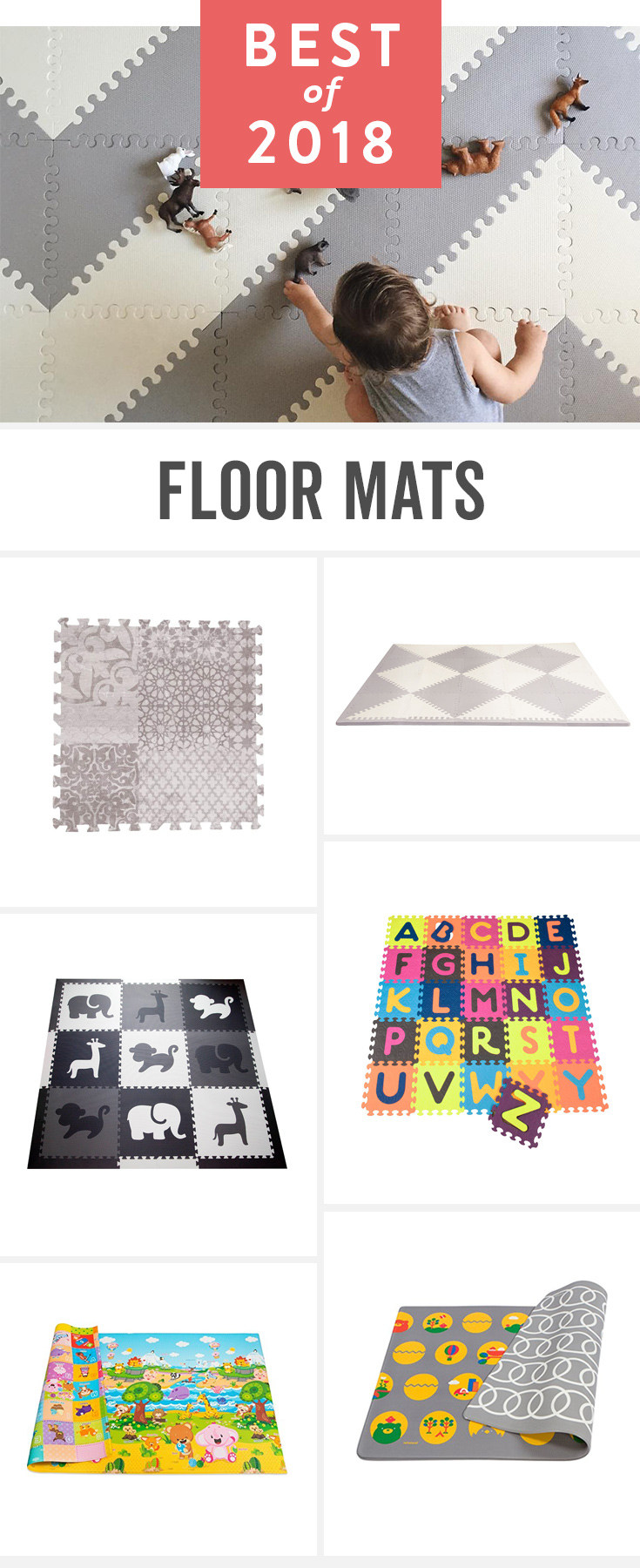 Big W Floor Mat 6 Best Nursery Floor Mats For Babies Of 2019