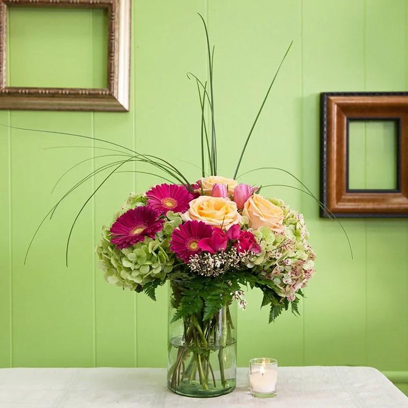 HOT HOT HOT in Massapequa, NY Flower After Flower