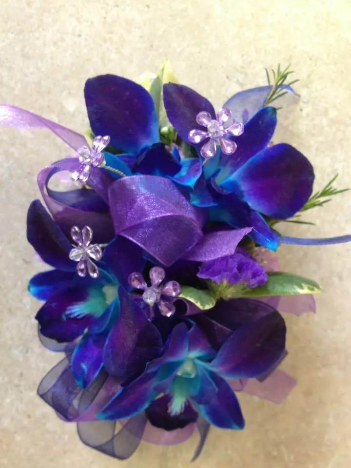 Blue Orchid in Cherry Hill, NJ Flower Boutique